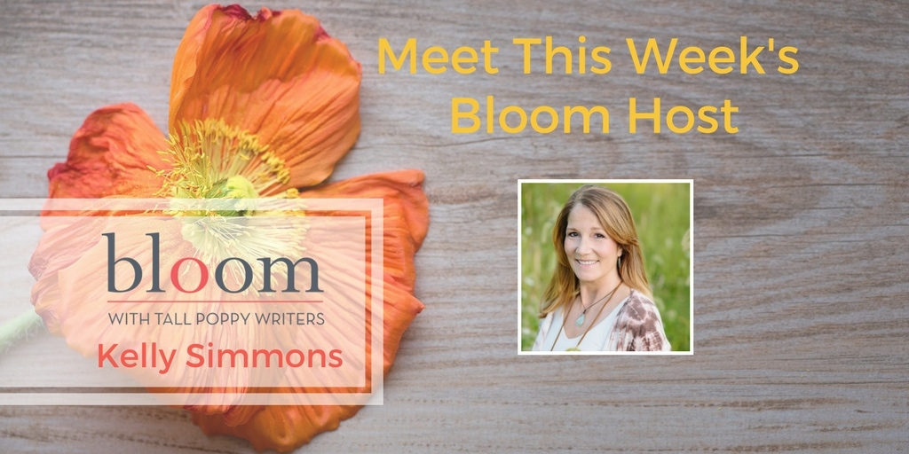 Are You in Bloom with Kelly Simmons?
