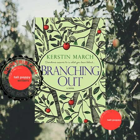 BookTrib Review: Branching Out