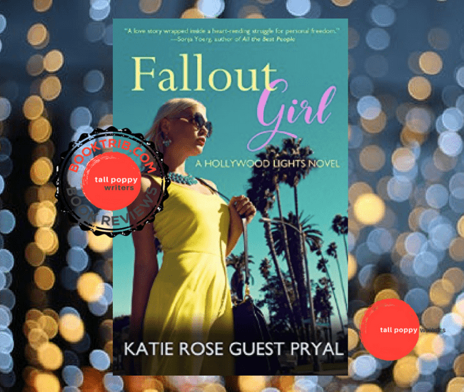 BookTrib Review: Fallout Girl
