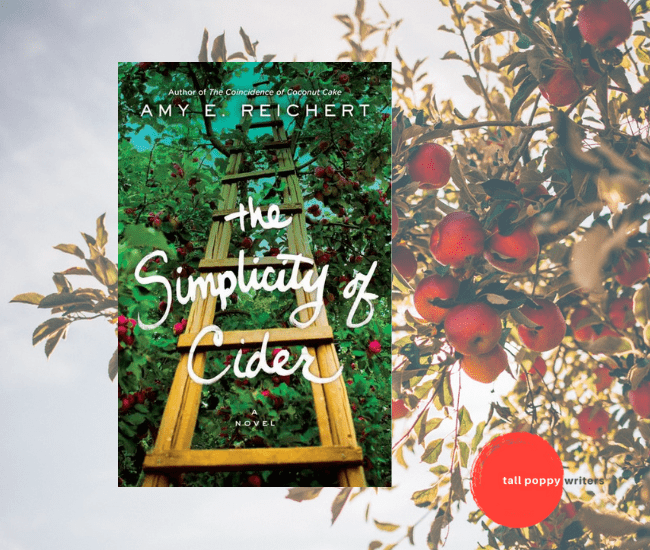 BookTrib Review: The Simplicity of Cider