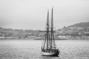 Falken,50th Anniversary Tall Ships Race