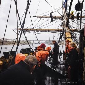 Goteborg,Vanern Expedition 2015,Swedish Ship Gotheborg,East Indiaman