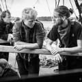 Gotheborg Vanern-Varberg expedition 2015