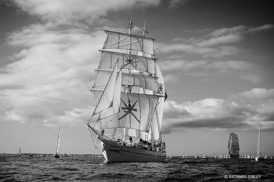 Shabab Oman,Tall Ships,Funchal 500, Falmouth,