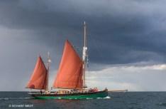 North Sea Regatta, Hartlepool