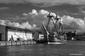A season on the quay 2016