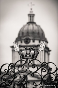 The devil is in the detail - Royal Greenwich