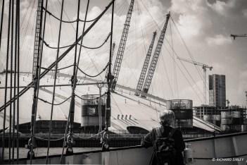 Parade of Sail, Royal Greenwich 2014