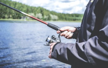 clothing essentials for fishing