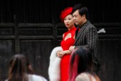 suzhou wedding photo