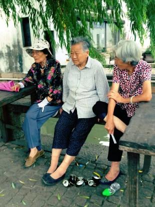 suzhou locals