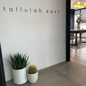Salt Lake salon