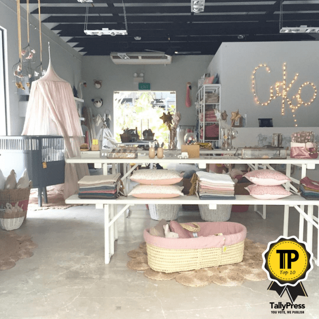 Top 10 Lifestyle Stores in Singapore Cuckoo