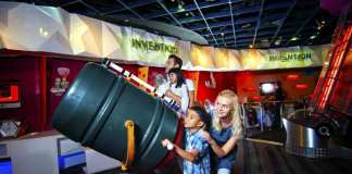 5 Great Kid-Friendly Places to Visit in KL