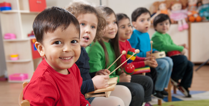 Top 10 Music Classes for Kids in KL & Selangor