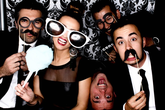 Top 10 Photo Booth Vendors in Singapore