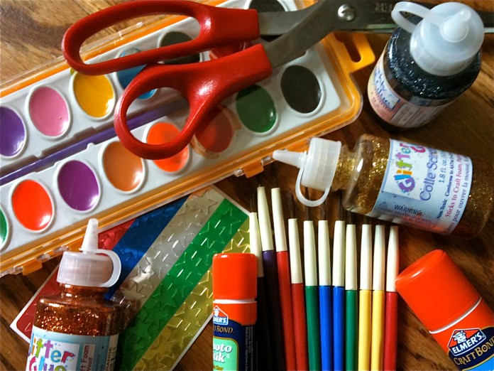 Top 10 Arts & Crafts Stores in KL & Selangor