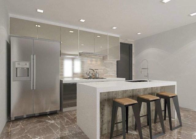 Chan Kitchen Furniture