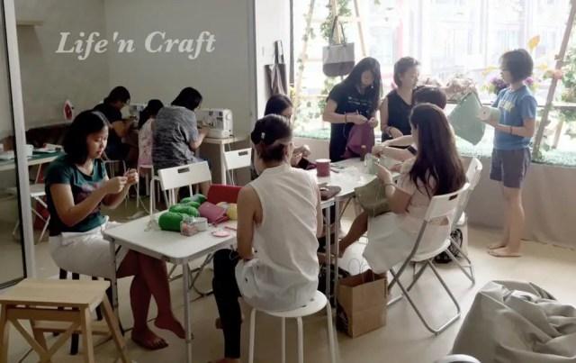 Life'n Craft