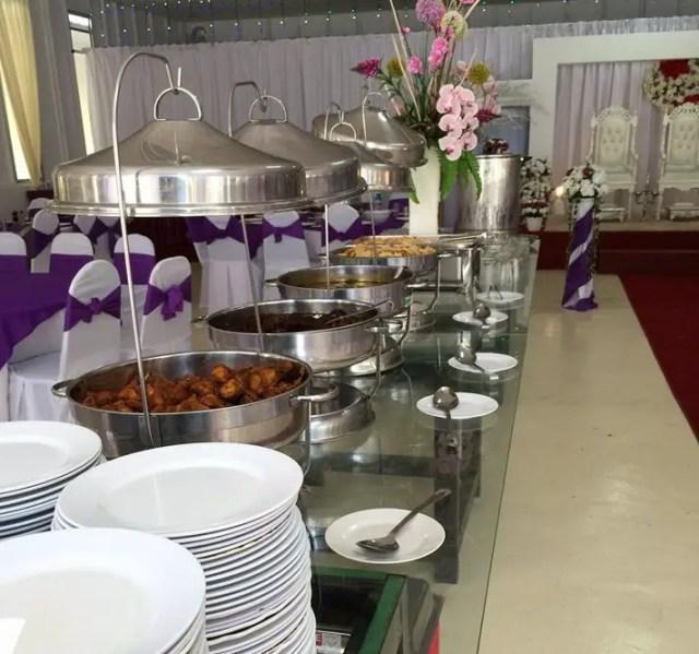 D Selasih Cafe & Catering