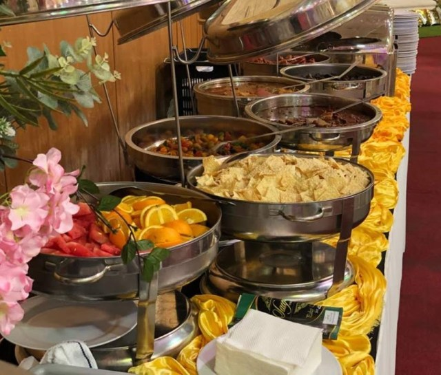 Delirasa Catering and Events