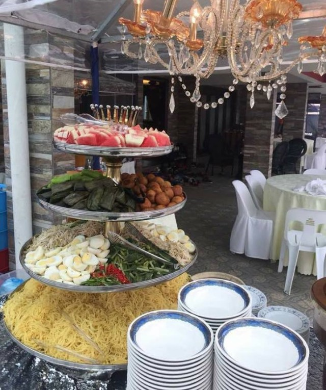 Helmizan Catering