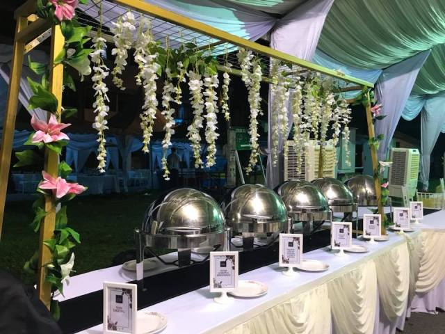 Mirazy Catering