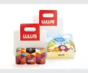 Lulu's Celebratory Box
