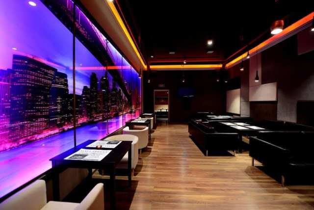 Wall Street Cocktail Bar
