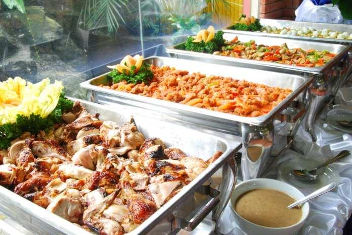 Top 10 Halal Food Catering Services in Johor Bahru