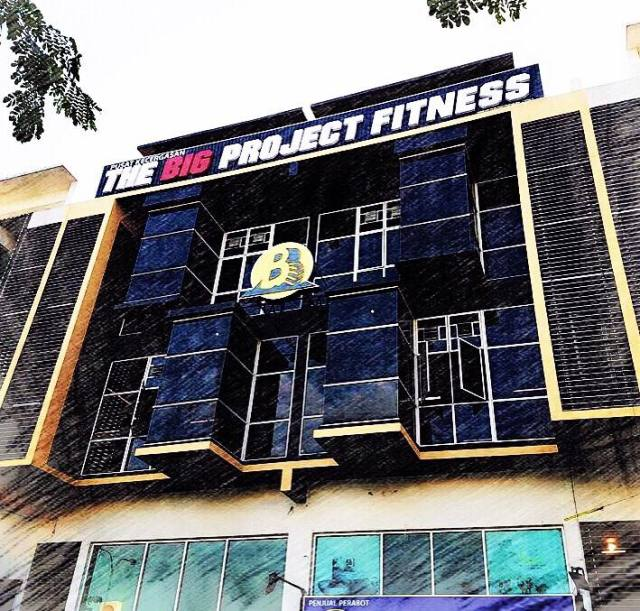 The BiG Project Fitness