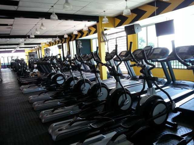 Transform Gym & Martial Arts