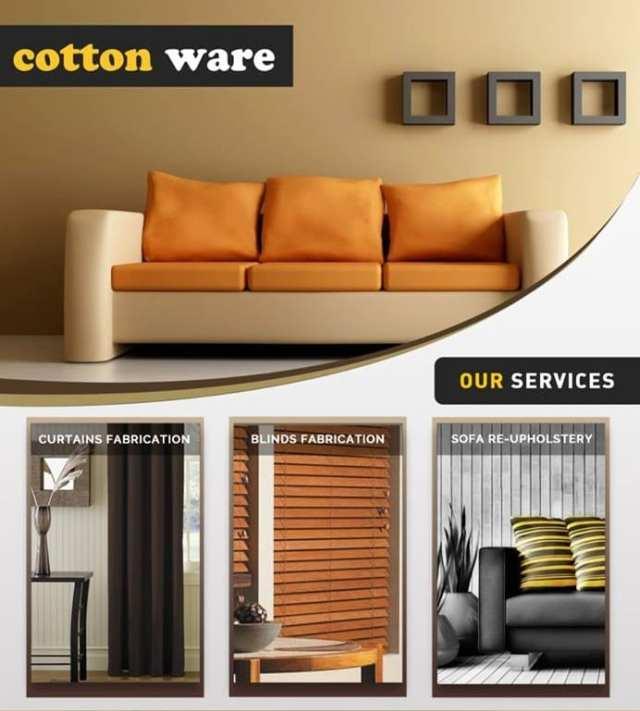 Cotton Ware