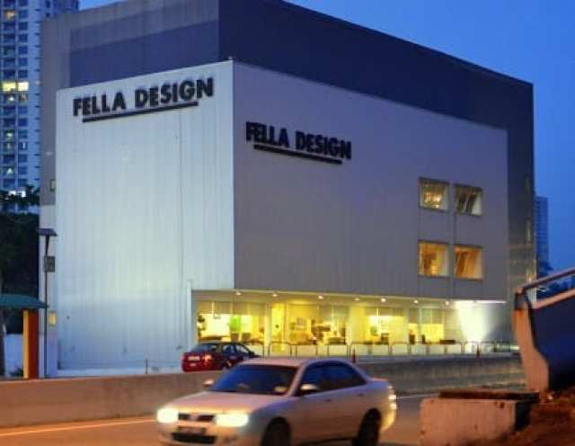 Fella Design