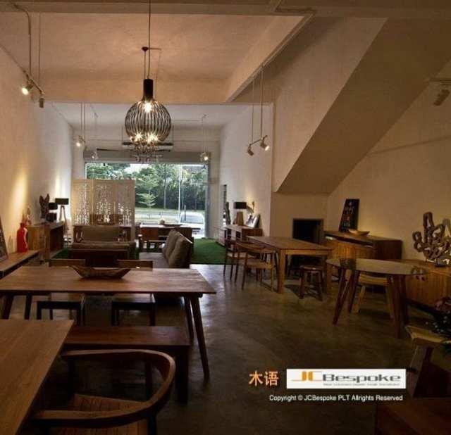 JCBespoke Teak Furniture