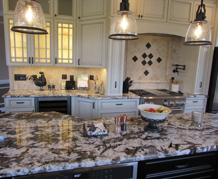 Stunning Kitchen Remodel In Ijamsville Talon Construction