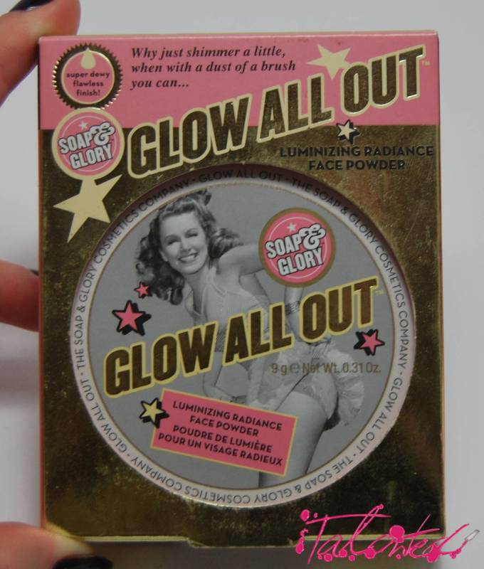 Soap & Glory Glow All Out
