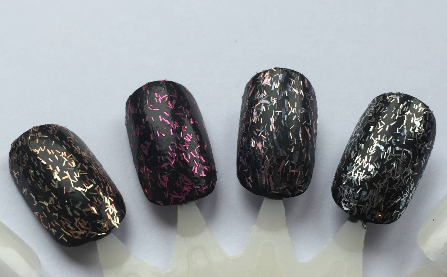 essie Luxeffects 2015 Collection Review Talonted Lex