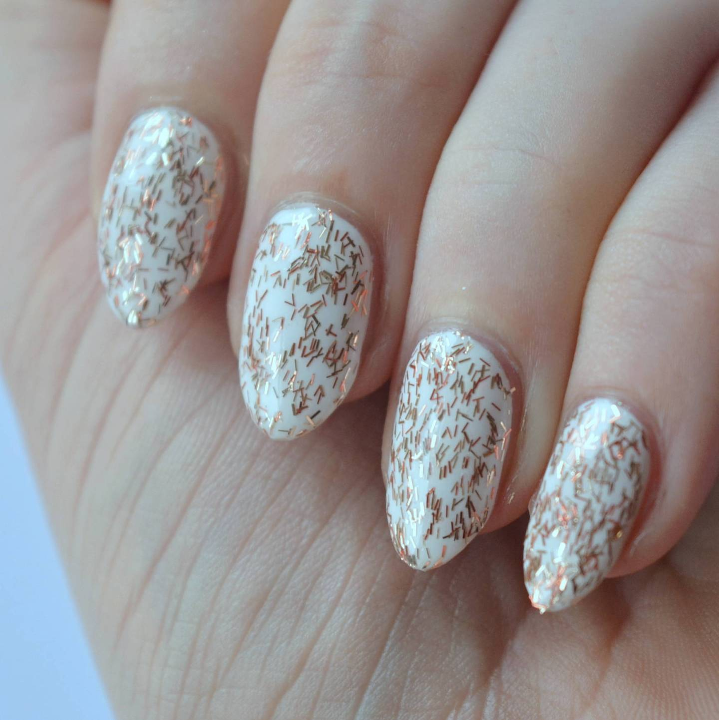essie Luxeffects 2015 Collection Review - Fashion Flares - Talonted Lex