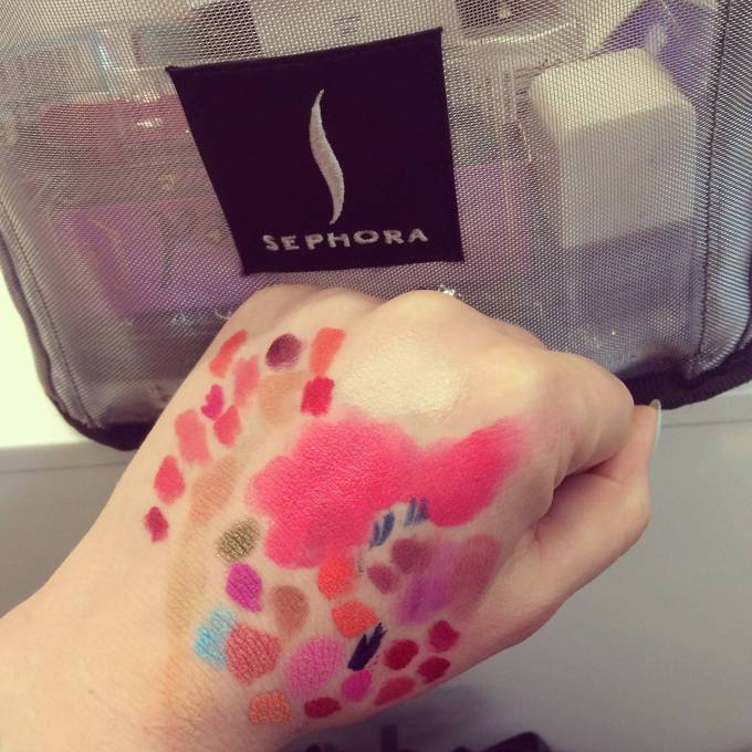 The things you need from Sephora
