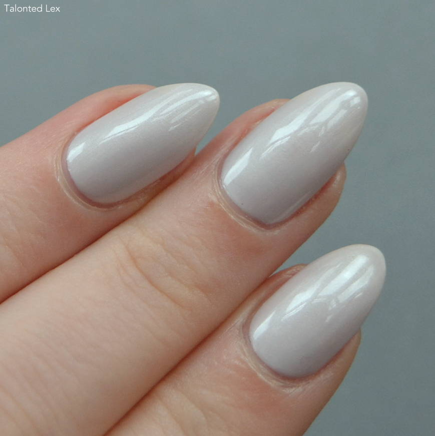 essie Retro Revival Collection - Limited Edition - Talonted Lex
