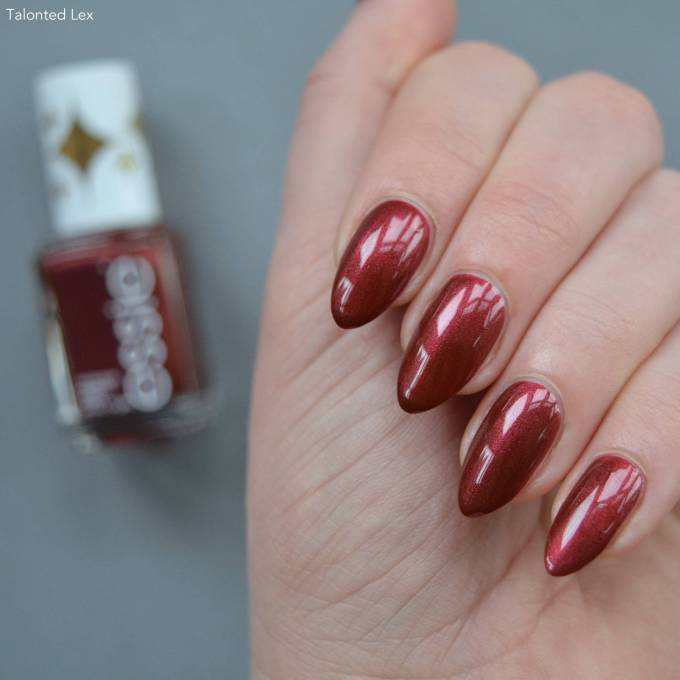 essie Retro Revival Collection Life Of The Party