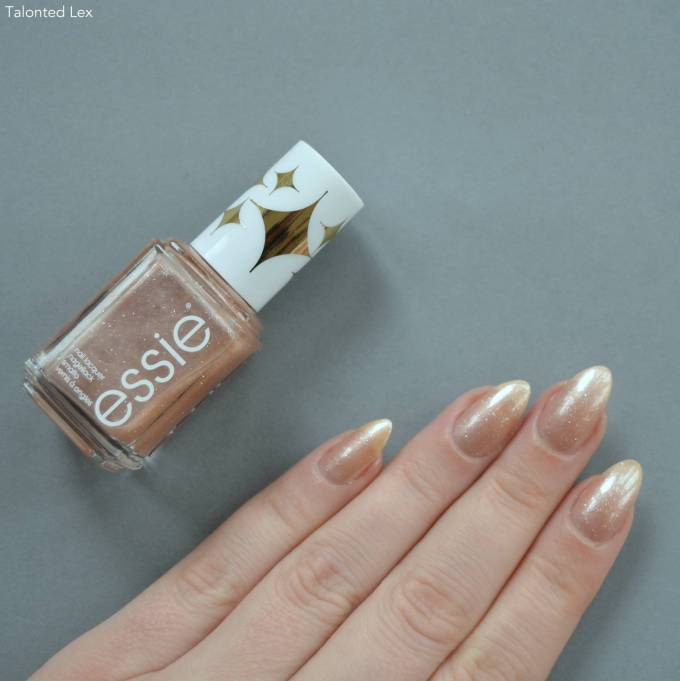 essie Retro Revival Collection Sequin Sash