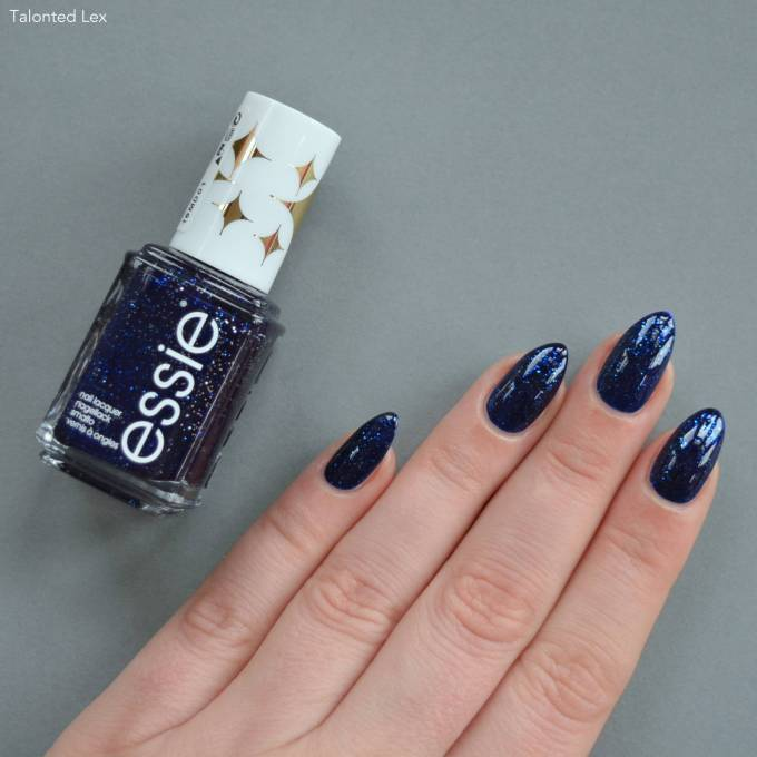 essie Retro Revival Collection Starry Starry Night
