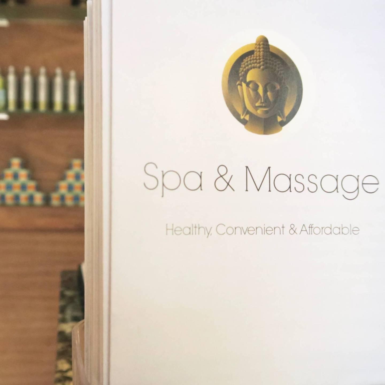 Spa and Massage Belsize Park