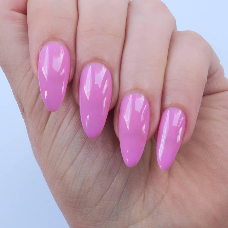 Madam-Glam-One-Step-Gels-Girly-Pink-2