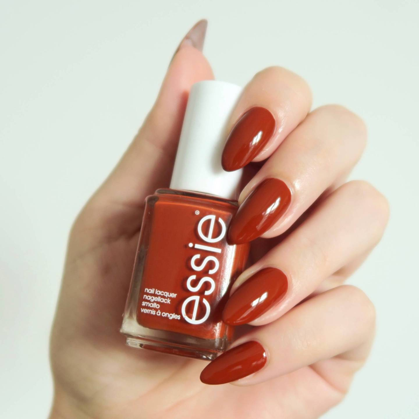 Essie Fall Collection 2016 Tokyo Review Playing Koi - Talonted Lex