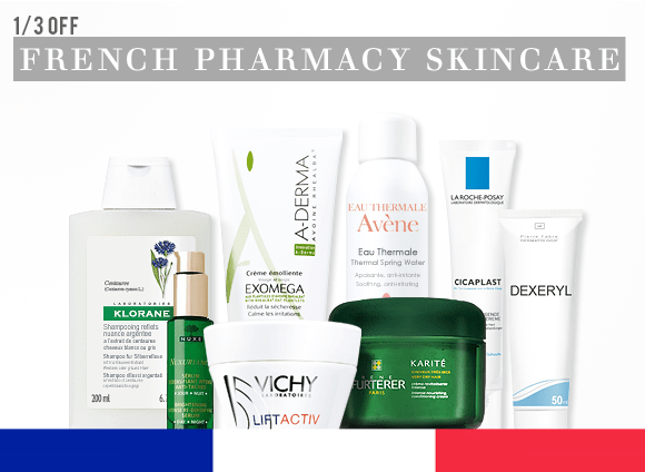 Escentual French Pharmacy Sale: the 15 products you need - Talonted Lex