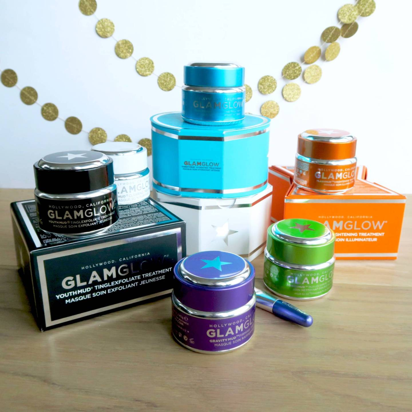 GLAMGLOW Face Mask Review