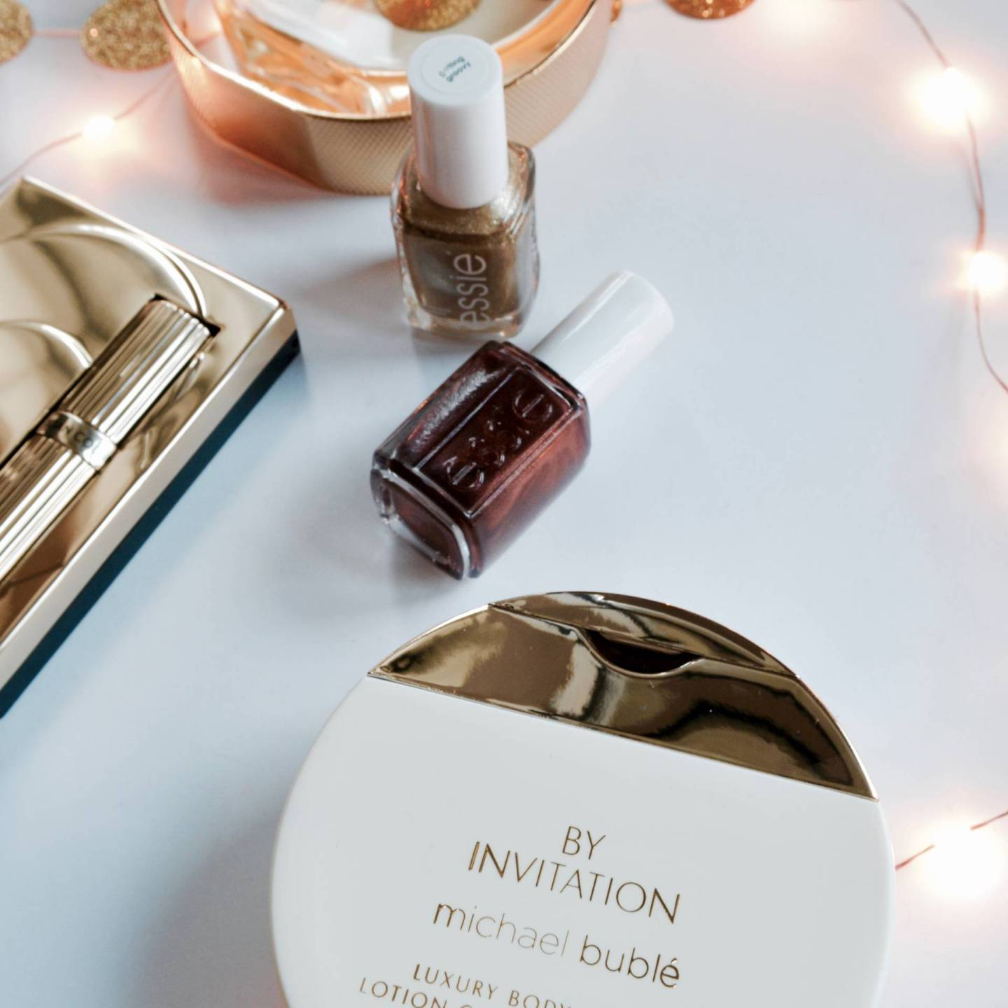 Last Minute Gift Guide: By Invitation fragrance